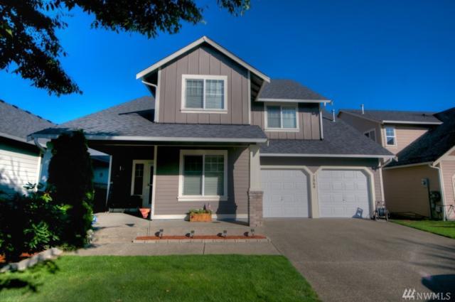 7064 Stone St SE, Lacey, WA 98513 (#1202333) :: Ben Kinney Real Estate Team