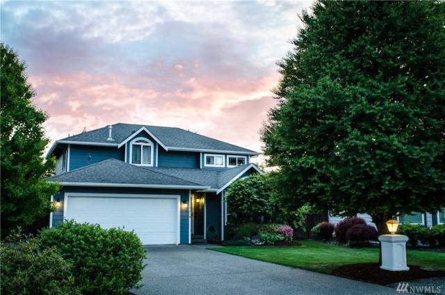 19014 104th Ave E, Puyallup, WA 98374 (#1202335) :: Ben Kinney Real Estate Team