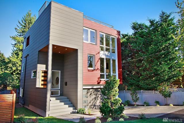 9120 38th Ave NE, Seattle, WA 98115 (#1202344) :: Ben Kinney Real Estate Team
