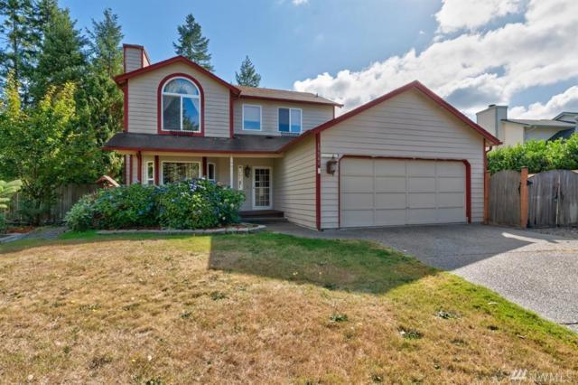 19546 23rd Ave NE, Poulsbo, WA 98370 (#1202366) :: Mike & Sandi Nelson Real Estate