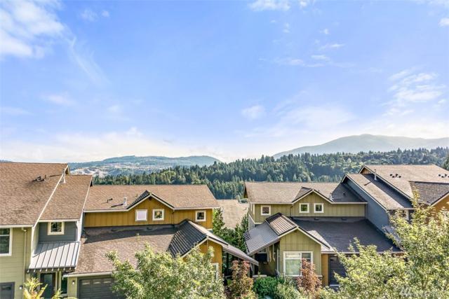 95 Sky Ridge Rd NW, Issaquah, WA 98027 (#1202375) :: Ben Kinney Real Estate Team