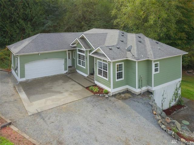 15302 72nd St SE, Snohomish, WA 98290 (#1202410) :: Ben Kinney Real Estate Team