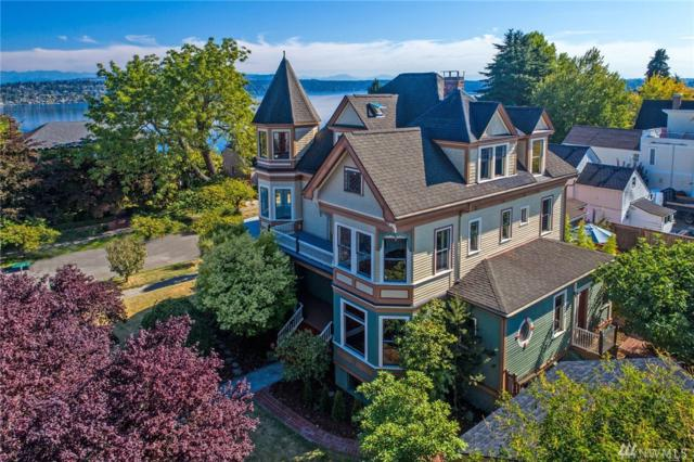 3119 S Day St, Seattle, WA 98144 (#1202415) :: Ben Kinney Real Estate Team