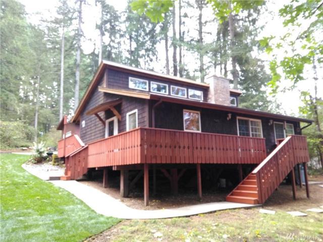 8410 Thrulake Cir SE, Olympia, WA 98513 (#1202430) :: Northwest Home Team Realty, LLC