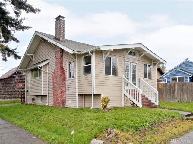 1724 S Spokane St, Seattle, WA 98144 (#1202432) :: Ben Kinney Real Estate Team
