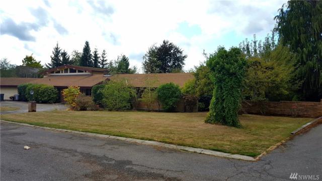 433 86th Ave NE, Medina, WA 98039 (#1202462) :: Ben Kinney Real Estate Team