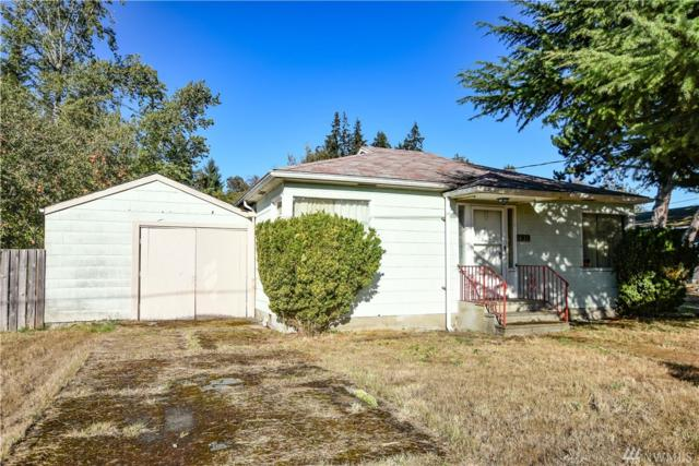 1621 W Tenth St, Port Angeles, WA 98363 (#1202520) :: Ben Kinney Real Estate Team