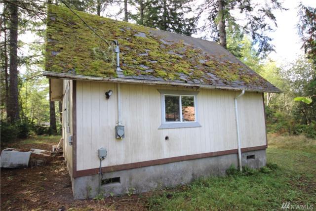 1101 E Lakeshore Dr W, Shelton, WA 98584 (#1202525) :: Ben Kinney Real Estate Team