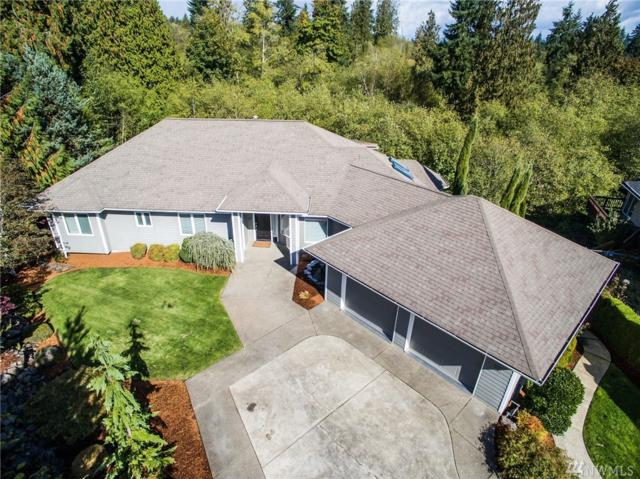 133 Sweet Birch Dr, Longview, WA 98632 (#1202553) :: Ben Kinney Real Estate Team