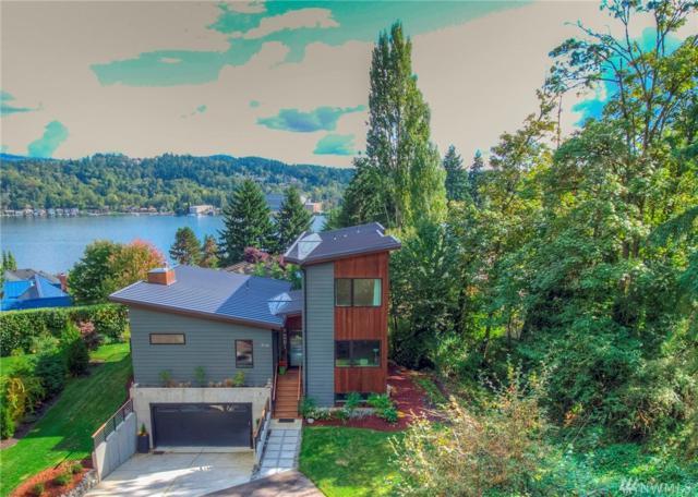 7016 E Mercer Wy, Mercer Island, WA 98040 (#1202587) :: Keller Williams Realty Greater Seattle