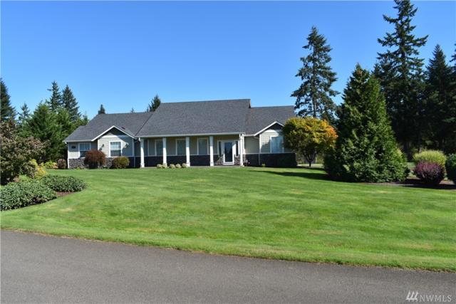 132 Venus Ave, Woodland, WA 98674 (#1202590) :: Ben Kinney Real Estate Team