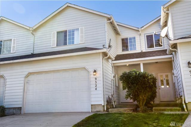 9524 NE 20th Place, Vancouver, WA 98665 (#1202619) :: Ben Kinney Real Estate Team