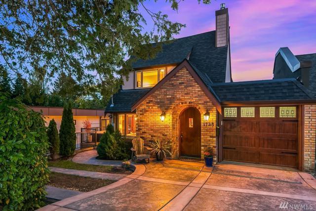 1738 Boyer Ave E, Seattle, WA 98112 (#1202620) :: Ben Kinney Real Estate Team
