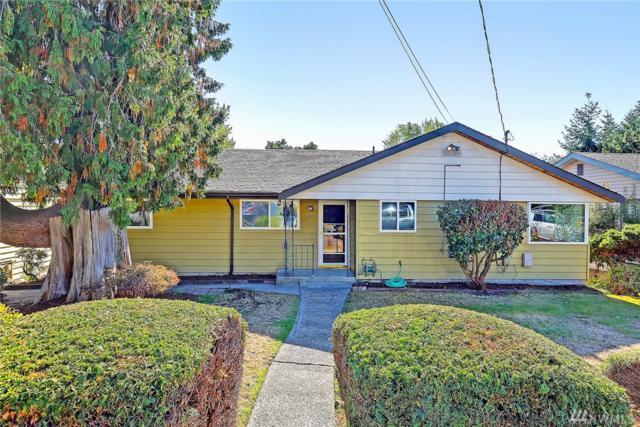 6455 S 127th Place, Seattle, WA 98178 (#1202621) :: Ben Kinney Real Estate Team
