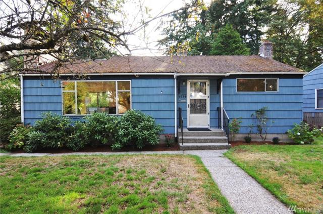 14334 24th Place NE, Seattle, WA 98125 (#1202627) :: Ben Kinney Real Estate Team