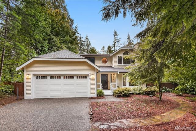 45107 SE 130th Place, North Bend, WA 98045 (#1202638) :: Ben Kinney Real Estate Team