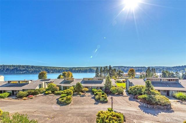 100 Olympic Wy #3, Port Ludlow, WA 98365 (#1202724) :: Ben Kinney Real Estate Team