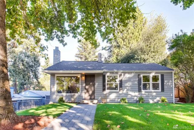17058 2nd Ave NE, Shoreline, WA 98155 (#1202747) :: Ben Kinney Real Estate Team