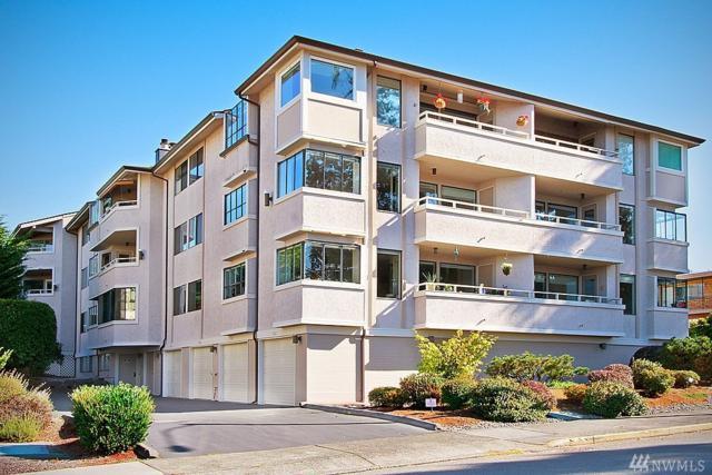 1113 5th Ave S #207, Edmonds, WA 98020 (#1202756) :: Ben Kinney Real Estate Team