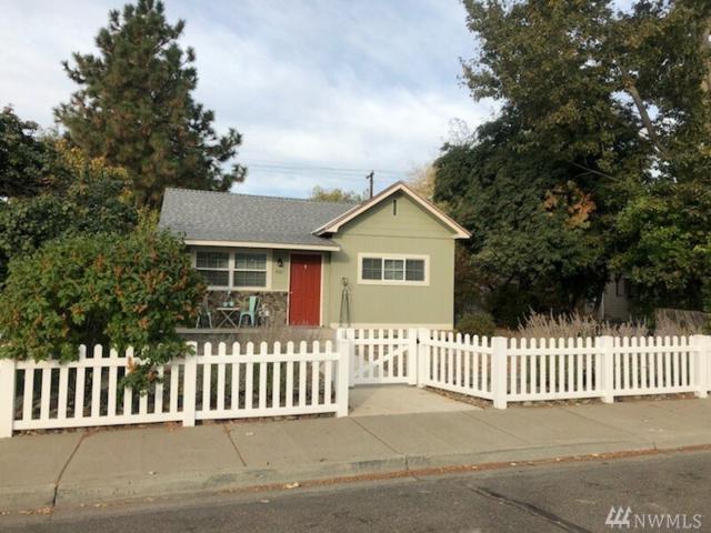607 N Pacific, Ellensburg, WA 98926 (#1202804) :: Ben Kinney Real Estate Team