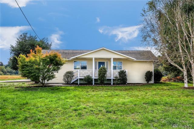 5112 Norman Rd, Stanwood, WA 98292 (#1202806) :: Ben Kinney Real Estate Team