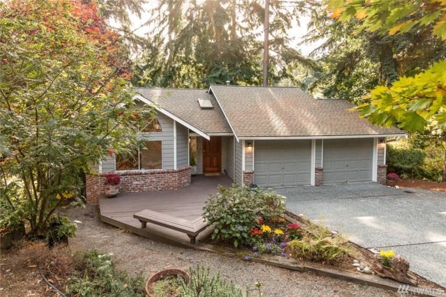 8734 SW 209th Place, Edmonds, WA 98026 (#1202807) :: Ben Kinney Real Estate Team