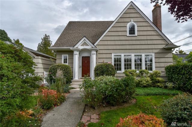 1512 Thorndyke Ave W, Seattle, WA 98199 (#1202815) :: Ben Kinney Real Estate Team