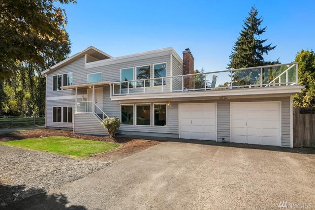 3413 W Lake Sammamish Pkwy SE, Bellevue, WA 98008 (#1202841) :: Ben Kinney Real Estate Team