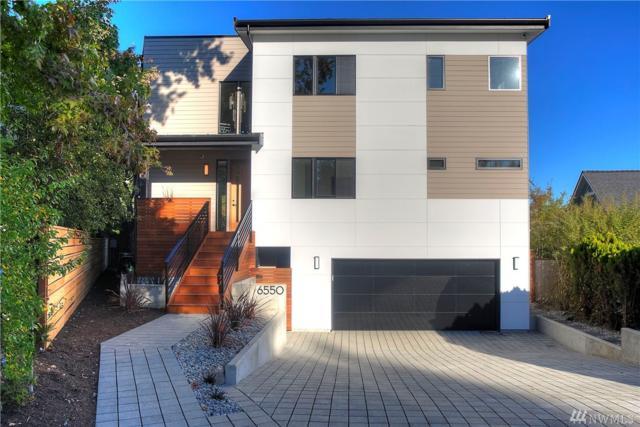 6550 54th Ave NE, Seattle, WA 98115 (#1202897) :: Ben Kinney Real Estate Team