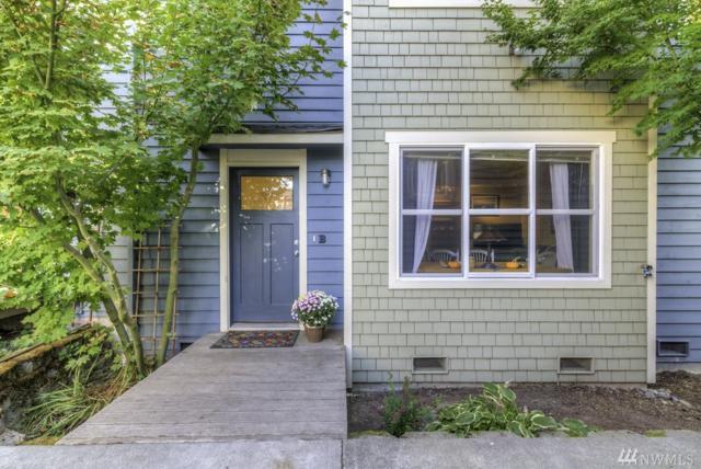 1318 29th Ave S B, Seattle, WA 98144 (#1202937) :: Ben Kinney Real Estate Team