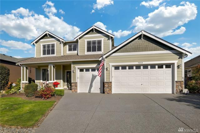 7025 288th St NW, Stanwood, WA 98292 (#1202945) :: Ben Kinney Real Estate Team