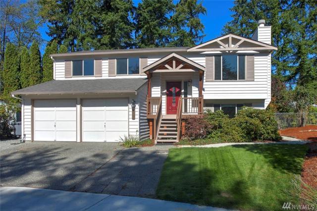 3302 SE 20th Ct, Renton, WA 98058 (#1202954) :: Ben Kinney Real Estate Team