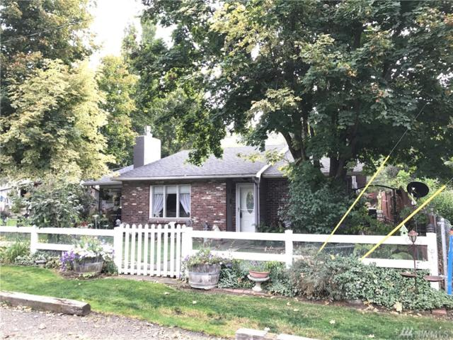 170 First St, Dixie, WA 99329 (#1202958) :: Ben Kinney Real Estate Team