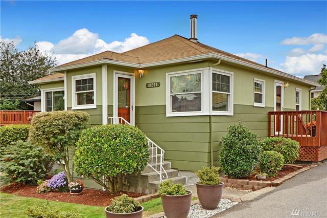 16227 10th Ave SW, Burien, WA 98166 (#1202968) :: Ben Kinney Real Estate Team