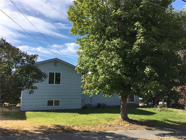 1233 S Division St, Moses Lake, WA 98837 (#1202986) :: Ben Kinney Real Estate Team