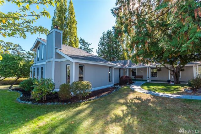 305 NW Coveland St, Coupeville, WA 98239 (#1203001) :: Ben Kinney Real Estate Team