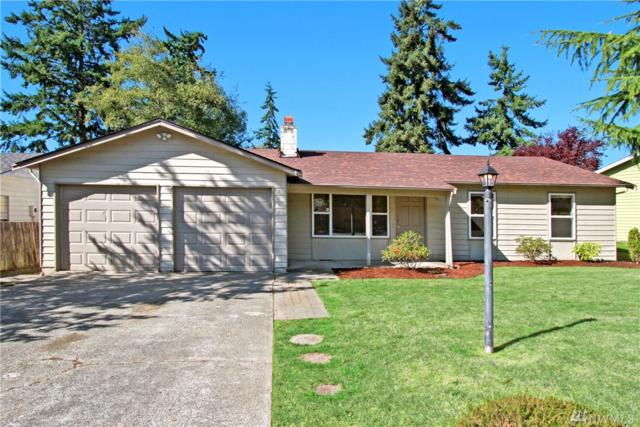 28321 22nd Ave S, Federal Way, WA 98003 (#1203009) :: Ben Kinney Real Estate Team