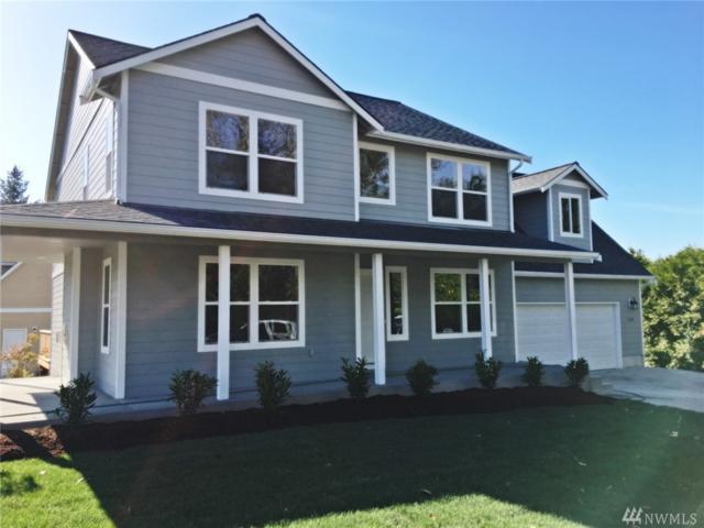1183 D St, Blaine, WA 98230 (#1203038) :: Ben Kinney Real Estate Team
