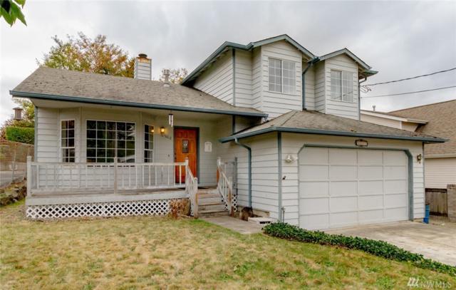 5012 La Hal Da Ave NE, Tacoma, WA 98422 (#1203041) :: Homes on the Sound