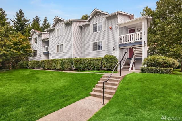 7453 Newcastle Golf Club Rd E101, Newcastle, WA 98059 (#1203064) :: Keller Williams Realty Greater Seattle