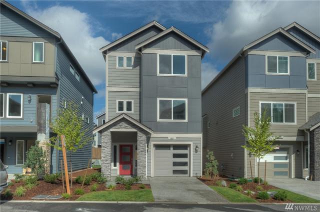 2103 131st St SW #22, Everett, WA 98204 (#1203185) :: Ben Kinney Real Estate Team