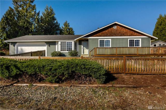 22 Cedar Loop Rd, Tulalip, WA 98271 (#1203188) :: Ben Kinney Real Estate Team