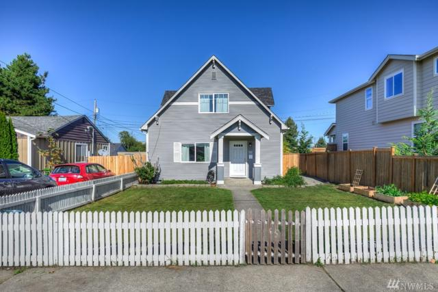 633 E 57th St, Tacoma, WA 98404 (#1203230) :: Ben Kinney Real Estate Team