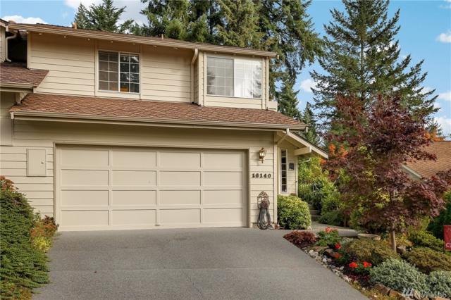 16140 SE 33rd Lane #1404, Bellevue, WA 98008 (#1203232) :: Ben Kinney Real Estate Team