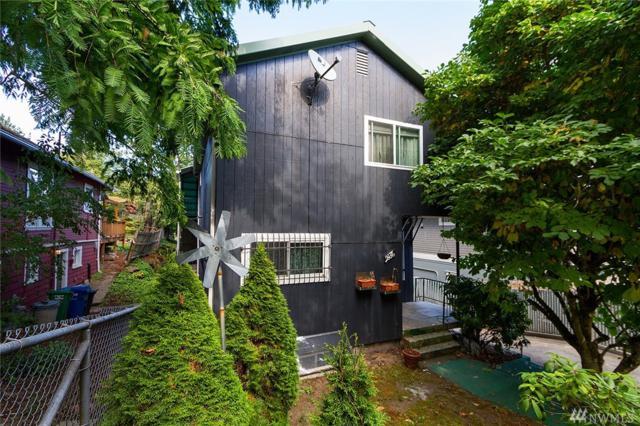 2436 E Aloha St, Seattle, WA 98112 (#1203236) :: Ben Kinney Real Estate Team