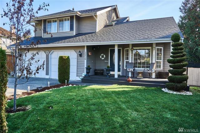 32130 118th Ave SE, Auburn, WA 98092 (#1203270) :: Ben Kinney Real Estate Team