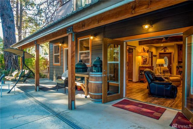 420 Cleveland Ave, South Cle Elum, WA 98943 (#1203285) :: Ben Kinney Real Estate Team