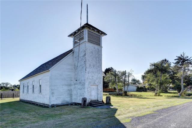 1 W Tacoma Ave, Westport, WA 98595 (#1203292) :: Ben Kinney Real Estate Team