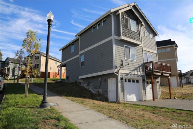 1003 Zeeden Wy, Bremerton, WA 98310 (#1203297) :: Ben Kinney Real Estate Team