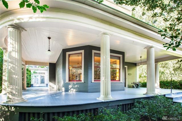 1415 35th Ave, Seattle, WA 98122 (#1203309) :: Ben Kinney Real Estate Team